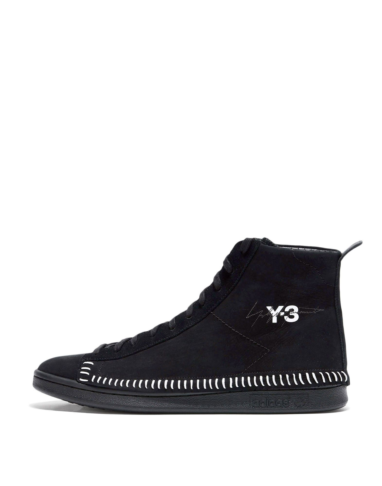 Y-3 Y-3 Bynder High High-top sneakers E f