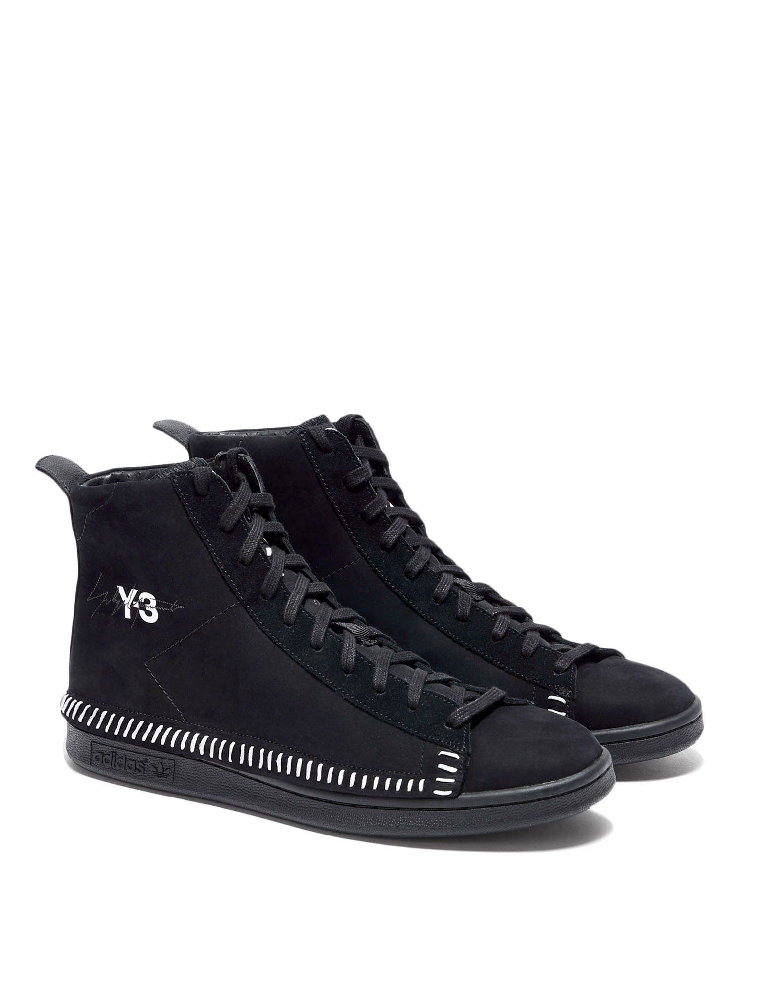 Y-3 Y-3 Bynder High High-top sneakers E r