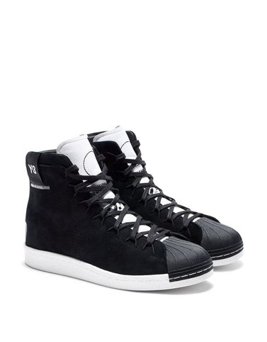 Y-3 Super High Y-3 Sneakers montante E Y-3 Super High r