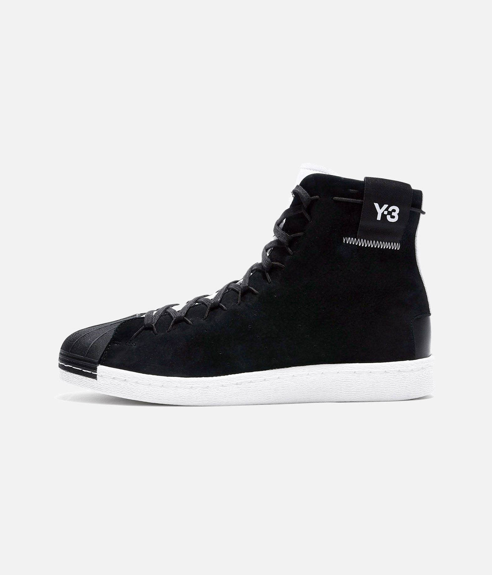24286607220c ... Y-3 Y-3 Super High High-top sneakers E f ...