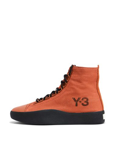 Y-3 Bashyo II SHOES woman Y-3 adidas