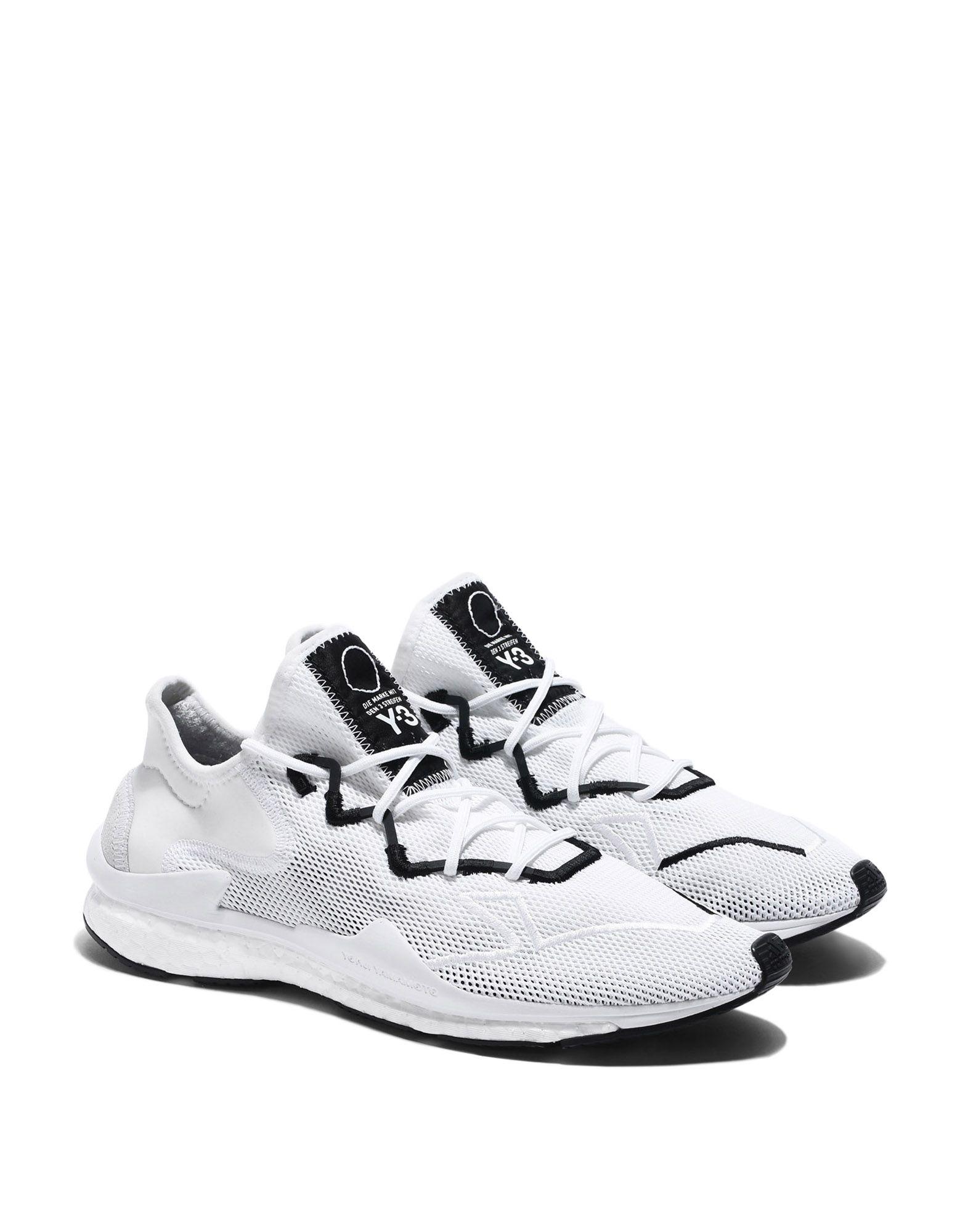 Y-3 Adizero Runner SHOES unisex Y-3 adidas