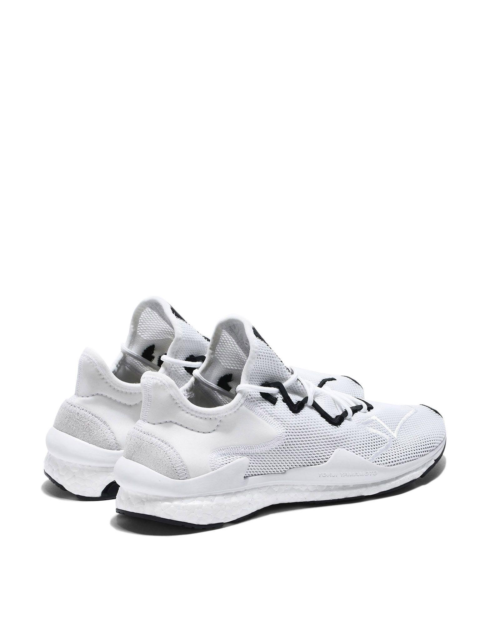 Y-3 Y-3 Adizero Runner Sneakers E c
