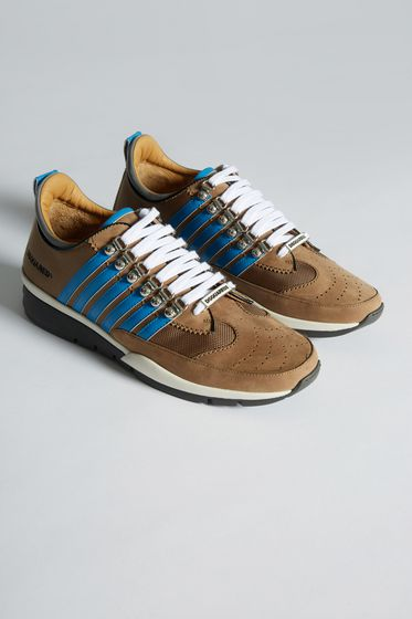 DSQUARED2 Sneaker Man SNM040413060001M182 m