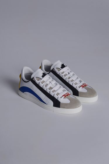 DSQUARED2 Sneaker [*** pickupInStoreShippingNotGuaranteed_info ***] SNM0110117013812124 m