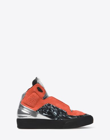 MAISON MARGIELA High-top sneakers U f