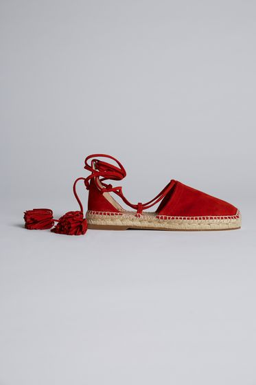 DSQUARED2 Espadrilles Woman ESW0006101000013085 m