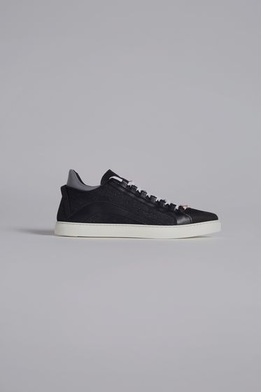 DSQUARED2 Sneaker Homme SNM000313220001M635 m