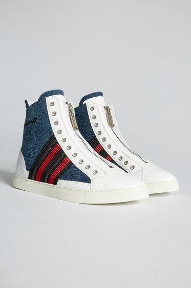 DSQUARED2 Sneaker Man SNM0410065003821062 m