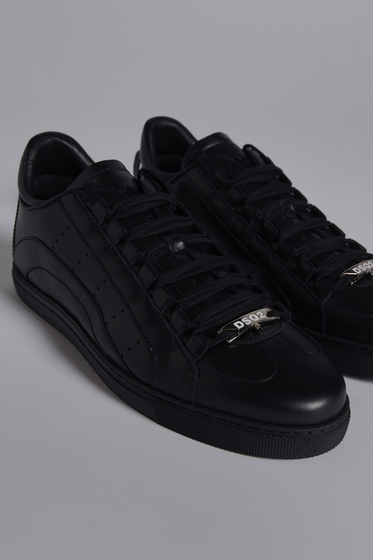 DSQUARED2 板鞋 [*** pickupInStoreShippingNotGuaranteed_info ***] SNM040406500001M084 m