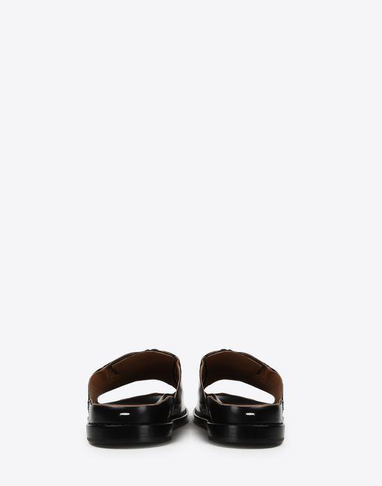 MAISON MARGIELA Cut-out Oxford sandals Sandals [*** pickupInStoreShippingNotGuaranteed_info ***] d