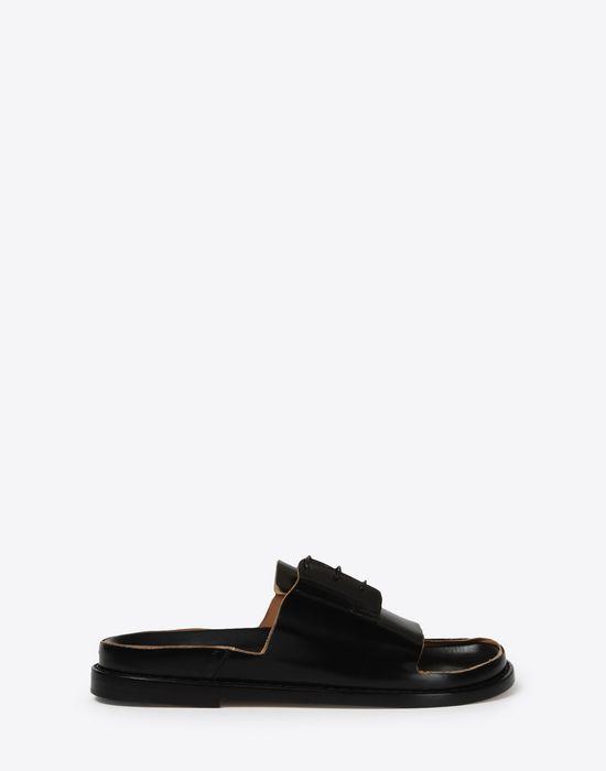 MAISON MARGIELA Cut-out Oxford sandals Sandals [*** pickupInStoreShippingNotGuaranteed_info ***] f