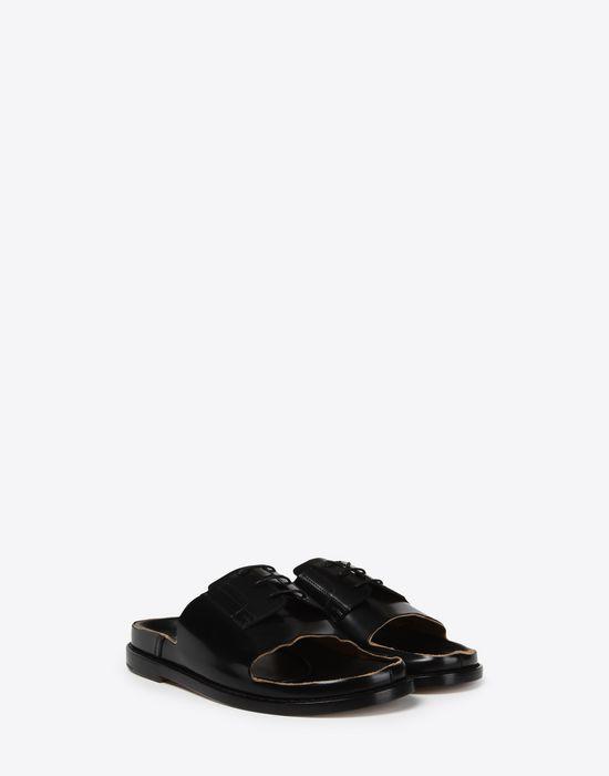 MAISON MARGIELA Cut-out Oxford sandals Sandals [*** pickupInStoreShippingNotGuaranteed_info ***] r