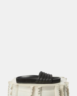 ISABEL MARANT SANDALS Man HELLEAH slides  d