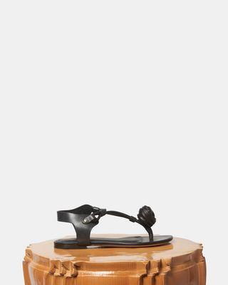 ISABEL MARANT SANDALS Woman JARLEY sandals  d