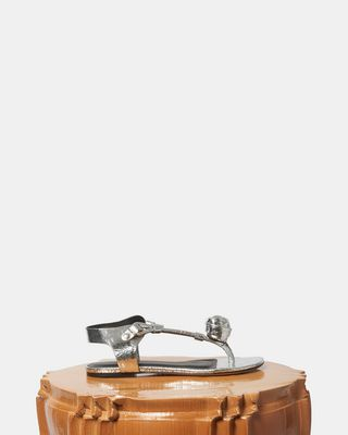 ISABEL MARANT SANDALS Woman JARLEY sandals  d