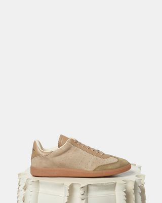 ISABEL MARANT SNEAKERS Man BRYCY sneakers d
