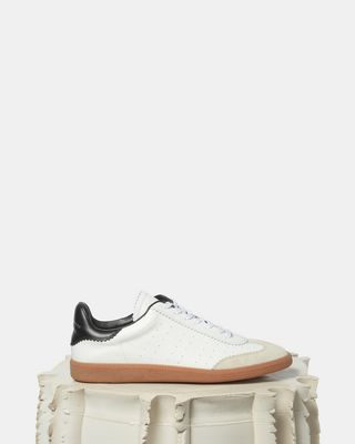 ISABEL MARANT SNEAKERS Man BRYCY trainers  d