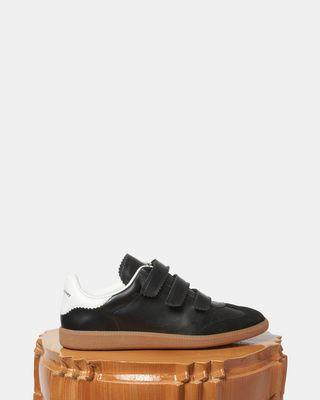 ISABEL MARANT SNEAKERS Man BETHY Sneakers  d