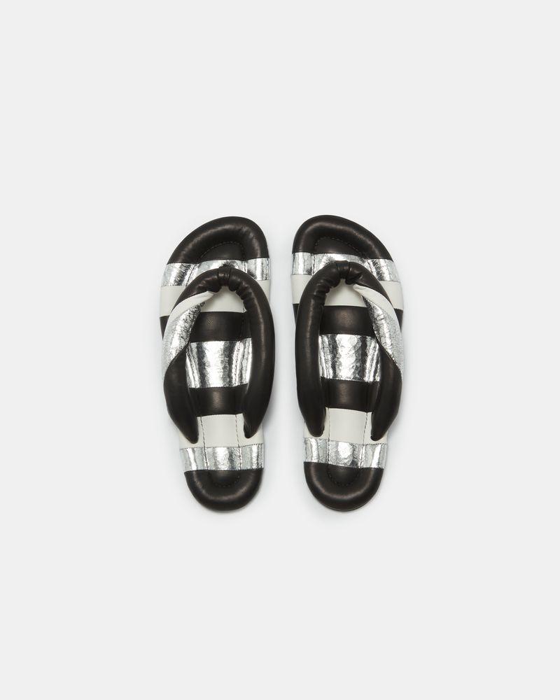 ECKILY sandals ISABEL MARANT