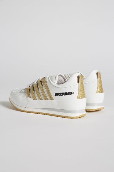 DSQUARED2 Sneaker Woman 54175MKKM2 m