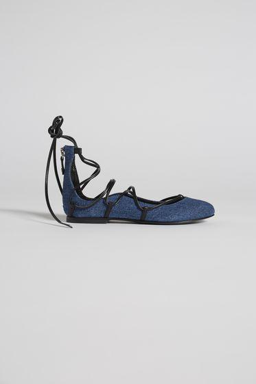 DSQUARED2 Sandal Woman 54162MCSC2 m