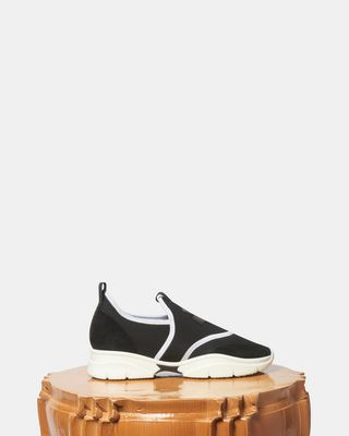 ISABEL MARANT SNEAKERS Woman KAISEE trainers  d