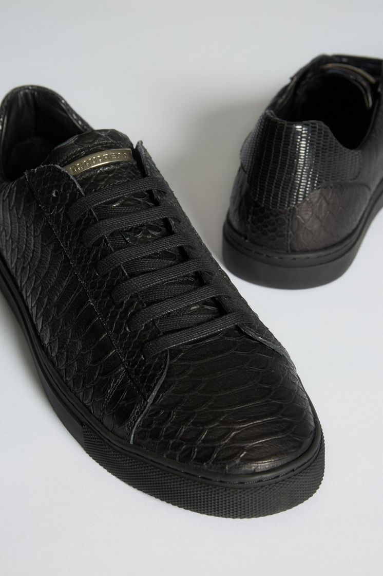 Dsquared2 New Tennis Sneakers - Sneakers for Men ... cc0dabacb0c