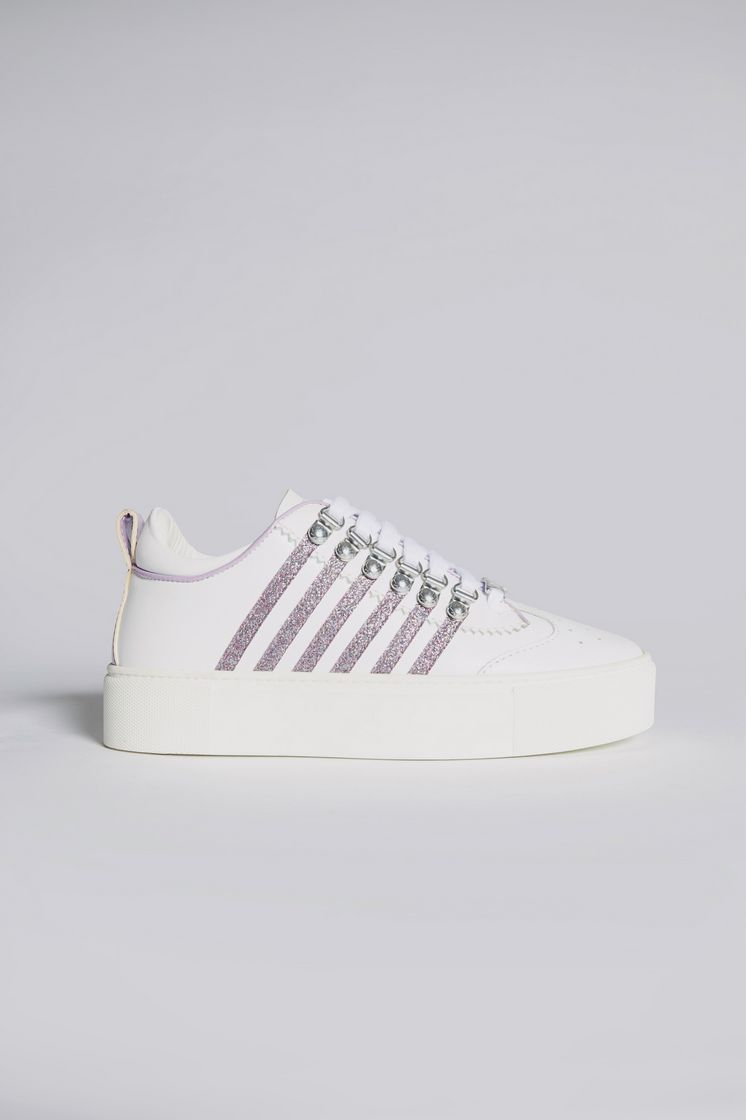 DSQUARED2 251 Sneakers Sneaker Woman