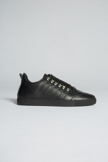 DSQUARED2 Sneaker Homme SNM0110881000012124 b