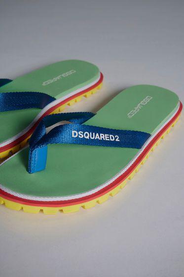 DSQUARED2 Flip flops Man FFM010117200001M556 b
