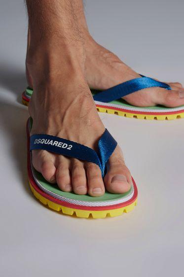 DSQUARED2 Flip flops Man FFM010117200001M556 m