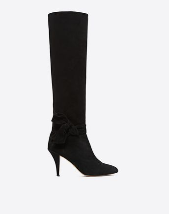 VALENTINO GARAVANI Boot D Boot with Bow f
