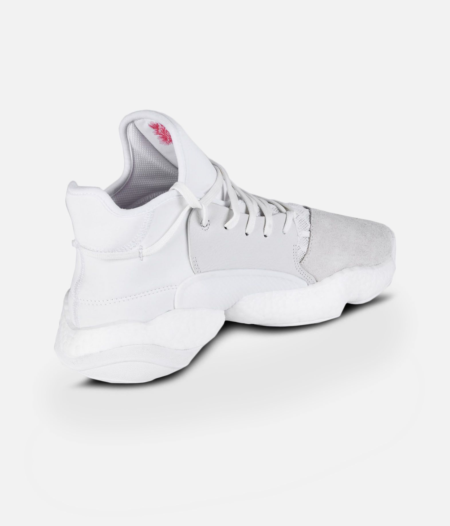 Y-3 Y-3 BYW BBALL High-top sneakers Man d