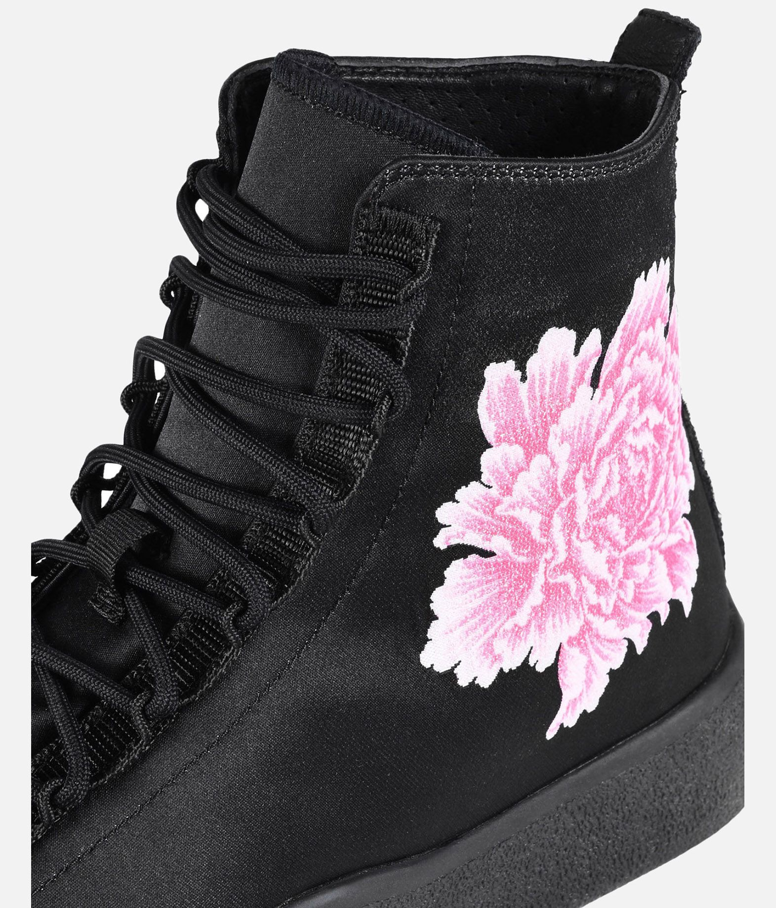 Y-3 Y-3 BASHYO High-top sneakers E a
