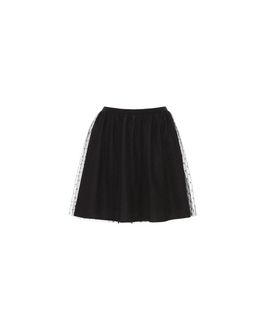 REDValentino Skirt Woman QR3RA2X53T 0NO a