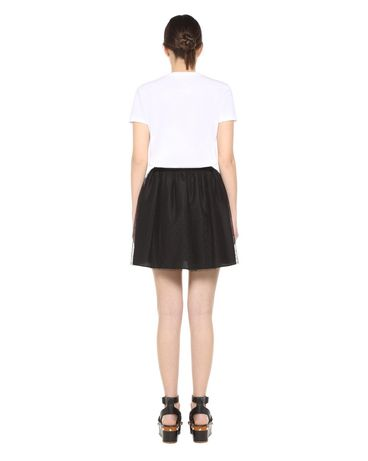 REDValentino PR0RA1E01GK 0NO Skirt Woman r