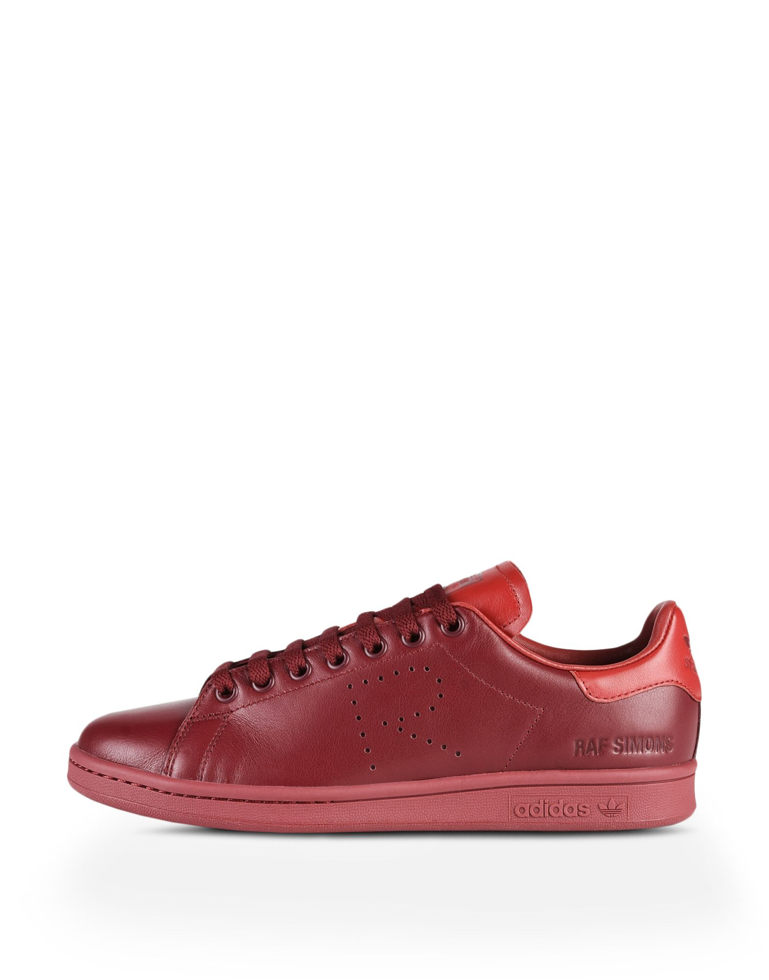 buy online c23c2 215fc stan smith adidas donna bordeaux