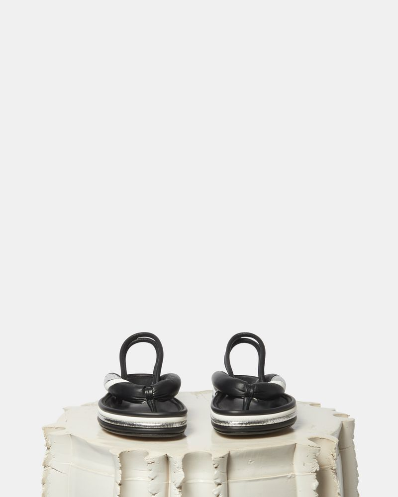 ETANEE sandals  ISABEL MARANT