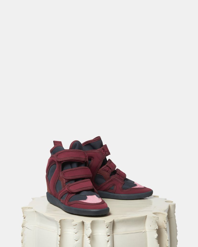 Baskets BUCKEE  ISABEL MARANT