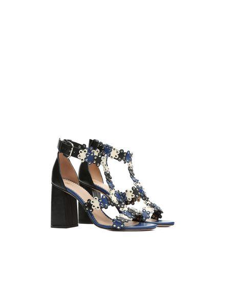 REDValentino High-heeled sandal Woman PQ0S0A61NGD G6T f