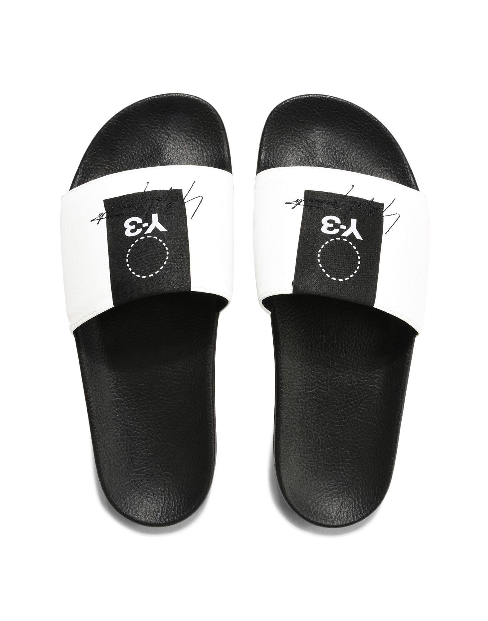 Y-3 Adilette SHOES unisex Y-3 adidas