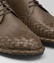 BOTTEGA VENETA STEEL CALF IAC SHOE Lace Up Man ap
