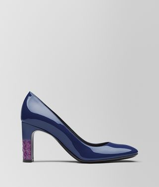 ATLANTIC PATENT CALF ISABELLA PUMP