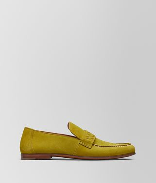 CHAMOMILE SUEDE BV SUNDAY MOCASSIN