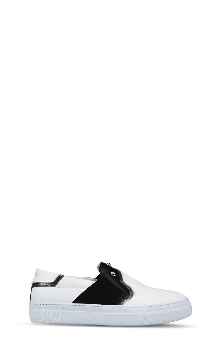 JUST CAVALLI Slip-on with studs Sneakers [*** pickupInStoreShippingNotGuaranteed_info ***] f