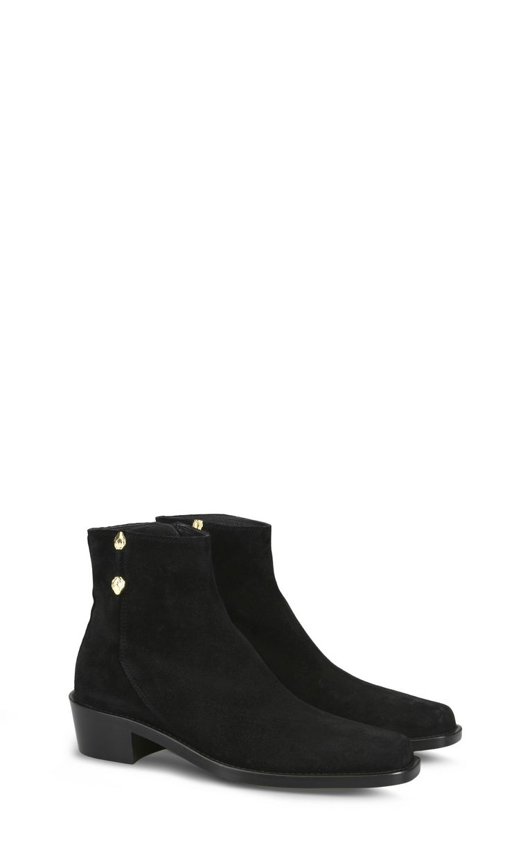 JUST CAVALLI Ankle boots Man r