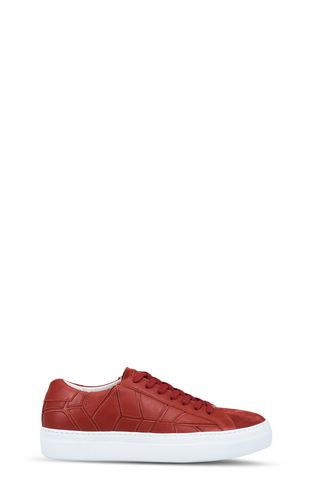 JUST CAVALLI Sneakers Man Slip-on with thick sole f