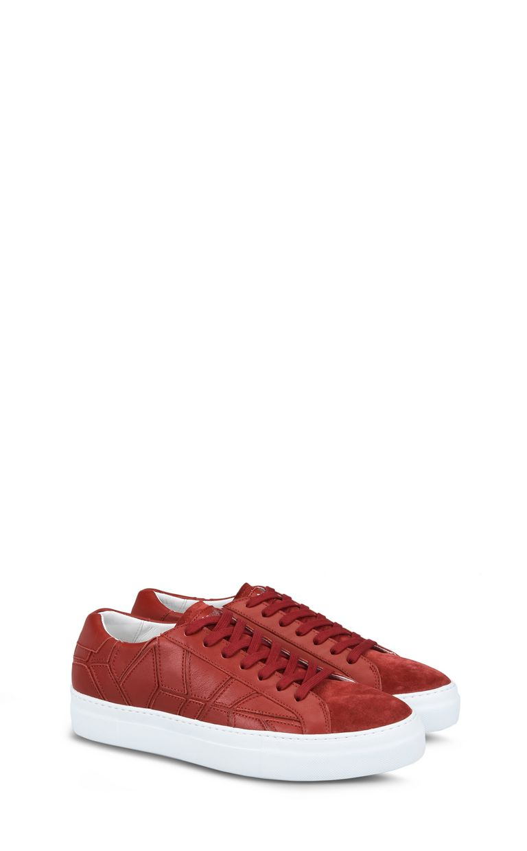 JUST CAVALLI Slip-on with thick sole Sneakers Man r