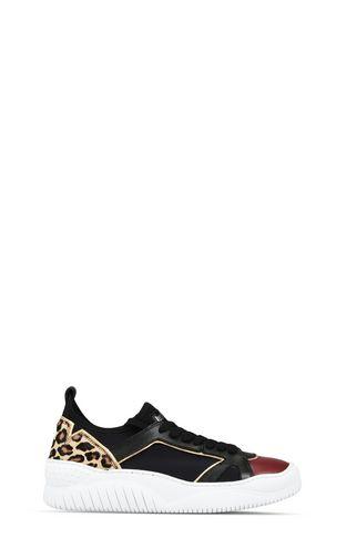 JUST CAVALLI Sandals Woman f